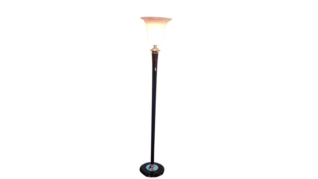Art Deco Mazda Lamp