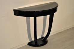 Art Deco, Furniture, design, art deco, console, table, style, pianolacquer, hand polished, finish, high gloss, made in germany, quality