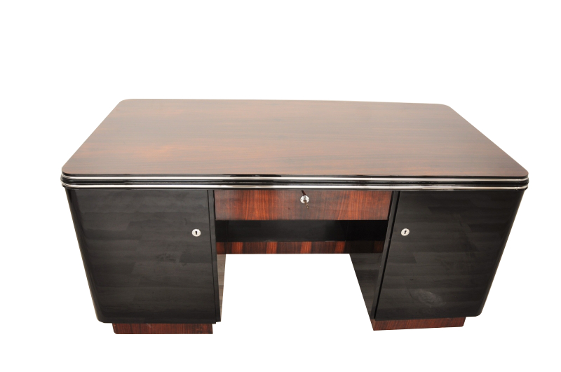id koechlin desk for lamps deco table lamp chevallier x in lighting le art of furniture f the sale and spirit