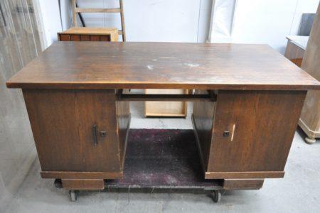 1920s Art Deco desk