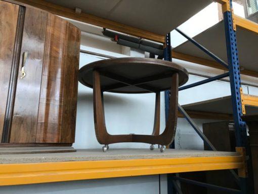 coffee table, table, unrestored, brown, great foot, veneer, antique, living room, elegant, pattern, luxury, large, stable, pattern