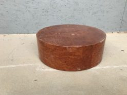 pedestal, unrestored, brown, great foot, veneer, antique, living, elegant, luxury, large, stable, pattern, walnut, base, socket
