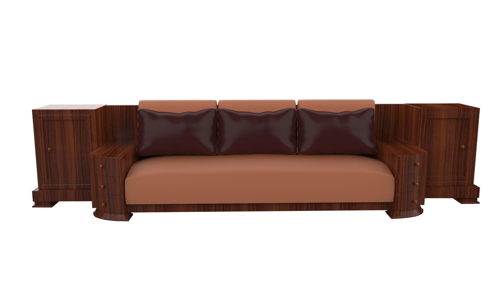 Original Antique Furniture