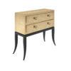Art Deco Design, Commode, Furniture, Bedroom, Interior, Decoration, elegant storage solution, piano lacquer, gold leaf,drawers, customizable