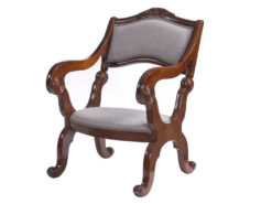 mahogany, chair, transformation chair, belgium, biedermeier, 1840, wood, scissor chair, backrest, living room, luxury, shellac, carving