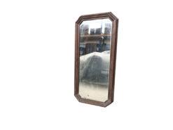 frame, unrestored, brown, mirror, mirror frame, veneer, antique, living, elegant, pattern, luxury, small, stable, pattern, wood