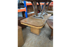 table, unrestored, brown, great foot, veneer, antique, living, elegant, pattern, luxury, large, stable, pattern, dining