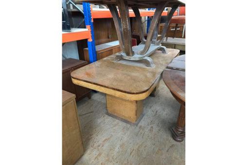 table, unrestored, brown, great foot, veneer, antique, living, elegant, pattern, luxury, large, stable, pattern, dining