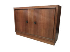 sideboard, unrestored, brown, great foot, veneer, antique, living room, elegant, pattern, luxury, small, stable, pattern, dark brown