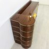 Modern Design Palisander Sideboard in High Gloss 3