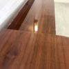 Modern Design Palisander Sideboard in High Gloss 4