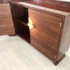 Modern Design Palisander Sideboard in High Gloss 6