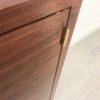 Modern Design Palisander Sideboard in High Gloss 7