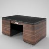Double-Sided_Art_Deco_Design_Desk_out_of_Macassar_Wood_2