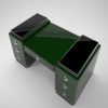 modern_design_tower_desk_jaguar_racing_green_3