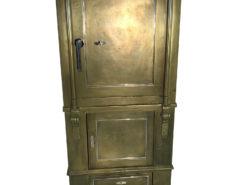 1940s Safe or Vault, Restored Designer Piece, design furniture, costum furniture, luxury furniture, interior design, luxury design, original