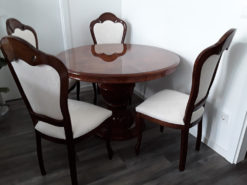 Complete Living Room Furniture Set