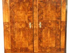 1790s Louis Seize Great Wardrobe, Louis Seize Cabinet, Louis Seize Cupboard, Antique Wardrobe, Original Louis Seize Furniture