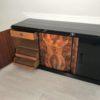 Walnut Burl Sideboard from France 1930s 15