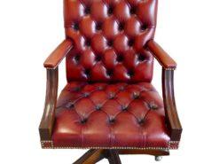 Gainsborough Swivel Chair