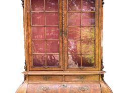 Baroque Display Cabinet