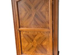 Wood Cabinet From 1980