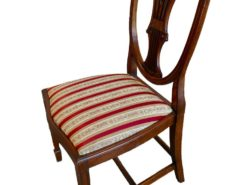 Antique Heppelwhite Chair
