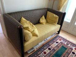 Art Deco Sofa