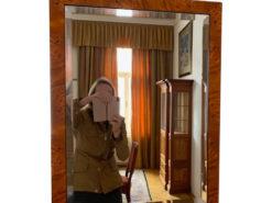 Art Déco Mirror