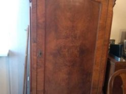 Antique Massive Wood Closet
