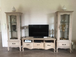 Country Style Wall Unit