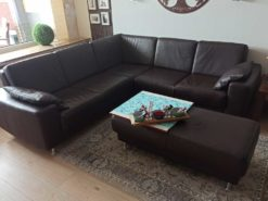 Designer Corner Couch By Musterring