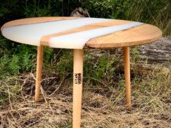 Oaktree Sidetable