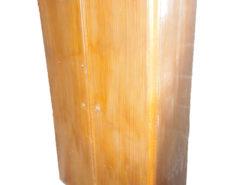 Massive Wood Cabinet