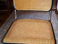 Cantilever Chair, Made by Thonet, In Typical Bauhaus Design