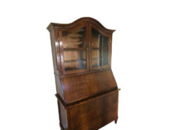 Antique Secretary, Made Of Solid Wood, Perfect Condition