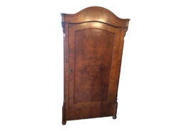 Antique Bedroom Closet, Made Of Solid Wood
