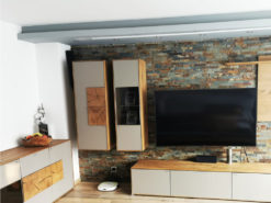 Designer Living Room Furniture Set, Sideboard, Lowbaord, Cuboards