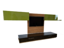 Designer Entertainment Center (2010), Hülsta Lilac
