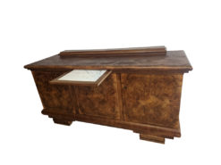 Antique Commode, 1930, Solid Wood, Perfect Condition