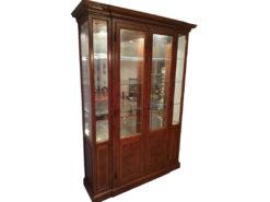 Display Cabinet, Diningroom, Solid Wood