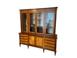 Exclusive Bookcase From The Italian Cabinet Maker Marconi Arte