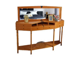 Dressing Table With a Mirror, Perfect Condition