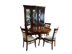 Complete Living /Dining Room Set - Italian Style Furniture