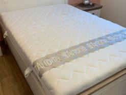 Bed (140x200cm), Bed boxes, Slatted Frame, Cold Foam Mattress