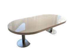 Ligne Roset Dining Room Table Extendable