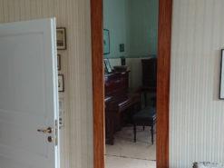 Vintage Mirrow, Solid Wood Frame