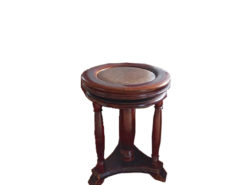 Antique SideTable, Made Of Solid Wood