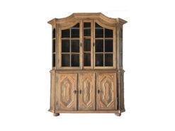 Dining Room Display Cabinet, Soldi Wood
