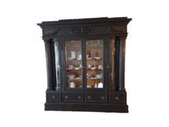 Dining Room Display Cabinet, Gründerzeit